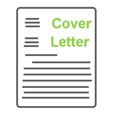 How cover letter should be